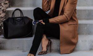 dámská móda
