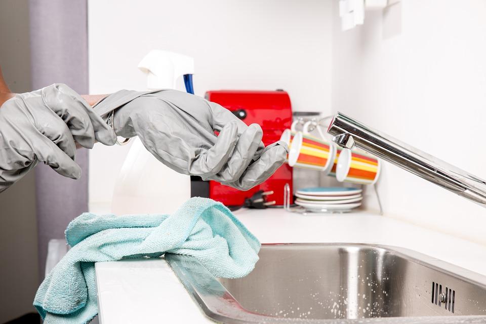 čištění