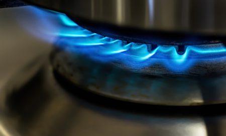 Plynový spotřebič